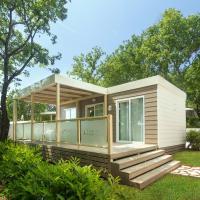 Mobile Homes - Naturist FKK Camping Solaris
