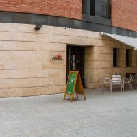 Hotel Pictures: Torre Vermella, Cerdanyola del Valles
