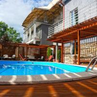 Zdjęcia hotelu: Guest House Vila Petra, Gornja Toplica