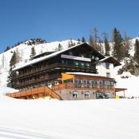 Hotel Pictures: Hotel Alpen Arnika, Tauplitz