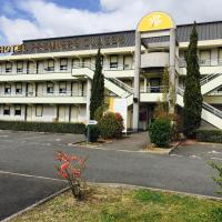 Hotel Pictures: Premiere Classe Nevers Varennes Vauzelles, Varennes Vauzelles