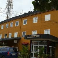 Hotel Pictures: Hotel le Paquebot Cotonou, Cotonou