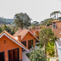 Hotellbilder: Pousada Sol Nascente, Monte Verde
