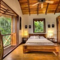 Hotel Pictures: Villa Toucan, Punta Uva