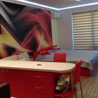 Hotel Pictures: Studio Love, Burgas City