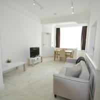 One-Bedroom Apartment (4 Adults) - Angel