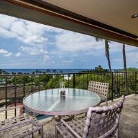 Φωτογραφίες: Kahaluu Bay Apartment #304, Kailua-Kona