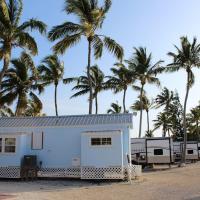 Sunshine Key Premium Cabana 21