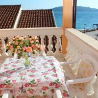 Standard One-Bedroom Apartment with Balcony and Sea View