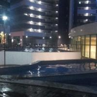 Fortaleza Beach Class Apartments Tower 2 - 1701