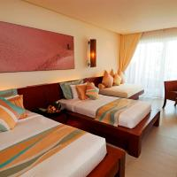 Mandarin Suite (2 adults)