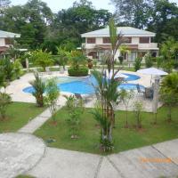 Hotel Pictures: Villa #4 Hacienda Pacífica, Quepos