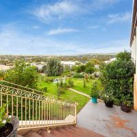 Fairway Manor Accomodation