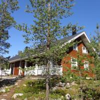 Hotelfoto's: Ounasvaara Lakituvat Chalets, Rovaniemi