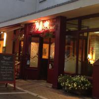Hotel du Centre - Restaurant le P'tit Gourmet