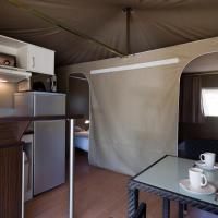 Tente (4 Personnes)