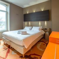 Fotografie hotelů: Hotel Aubade, Saint Malo