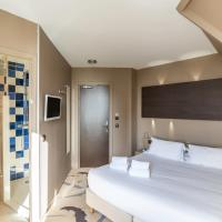 Double Room overlooking the Harbour / Place