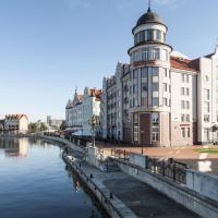 Hotelfoto's: Kaiserhof Hotel, Kaliningrad
