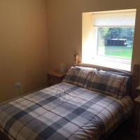 Double Room - Golden Eagle's Eyrie