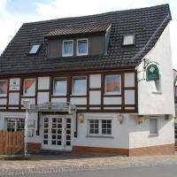 Hotelbilleder: Hotel- Restaurant Zum Kleinen König, Bad Zwesten