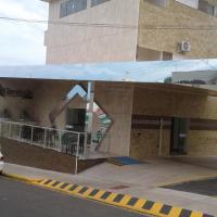 Hotel Pictures: Revitalle Hotel, Votuporanga
