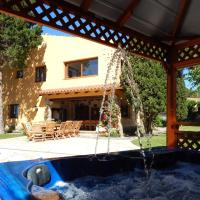 Hotel Pictures: Villa Galicia, Sant Antoni de Calonge