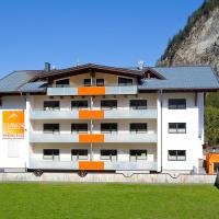 Fotos de l'hotel: Top Tirol Appartement, Längenfeld