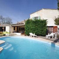 Hotel Pictures: Holiday Home Ornaissons Pech Ouest, Ornaisons