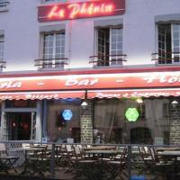 Hotel Pictures: Le Phenix, Portbail