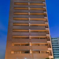 Hotel Pictures: Travelers Atlantis Suites, Barranquilla