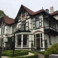 Hotel Pictures: Villa Sonnevanck, Apeldoorn
