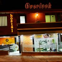 Hotel Pictures: Overlook Hostal, Manizales