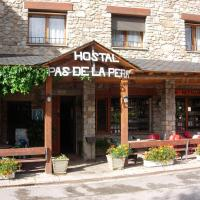 Hotel Pictures: Hostal Pas De La Pera, Aransá