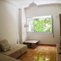 Tsocha Apartment