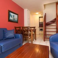 Duplex Apartment (6/7 adults)