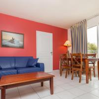 Duplex Apartment (4-5 Adults)