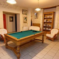 Hotel Pictures: Gîte de la Vallée de la Suize, Villiers-sur-Suize