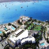 Hotelbilder: Royal Asarlik Beach Hotel - Ultra All Inclusive, Gümbet