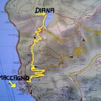 Fotos del hotel: Albergo Diana, Tronzano Lago Maggiore