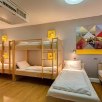 5-Bed Room