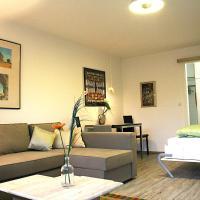 Hotel Pictures: Ferienwohnung Flynn, Sonthofen