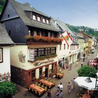 Hotel Pictures: Hotel Restaurant zur Loreley, Sankt Goar