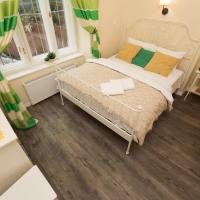 One-Bedroom Apartment - 4/17 Krowoderska Street