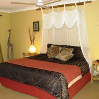 Foto Hotel: Gumtree on Gillies Bed and Breakfast, Yungaburra