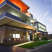Hotel Pictures: Charlestown Executive Apartments, Newcastle