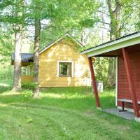 Hotelfoto's: Yellow house, Kesälahti