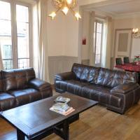 Appartement Rue Manuel