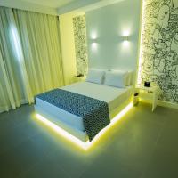 Hotel Pictures: Zii Hotel Palmas, Palmas
