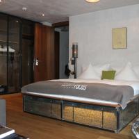 Superior Double Room with Zermatt View